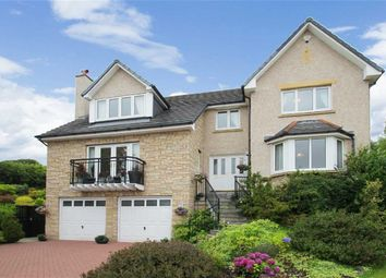 Thumbnail 4 bedroom detached house for sale in Clayhills Grove, Dundee, Dundee