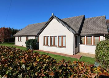 Thumbnail 3 bed detached bungalow for sale in Bornholm, Elsrickle, By Biggar