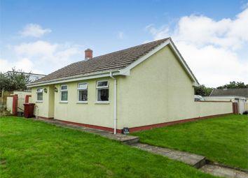 Thumbnail 3 bed detached bungalow for sale in Elm Park, Crundale, Haverfordwest, Pembrokeshire