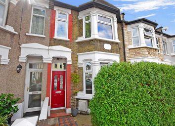 Thumbnail 3 bed terraced house for sale in Dersingham Avenue, Manor Park, London