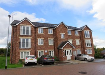 Thumbnail 2 bedroom flat for sale in Murray View, Middleton, Leeds