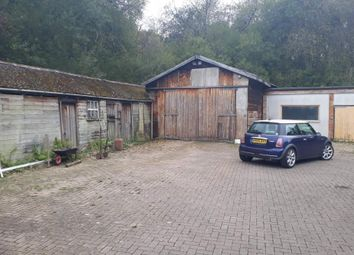 Thumbnail Commercial property for sale in Weybeck Yard, Bordon, Hampshire