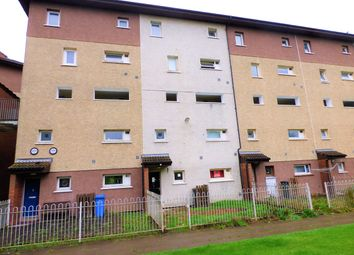Thumbnail 1 bed flat for sale in Swallowtail Court, Dundee