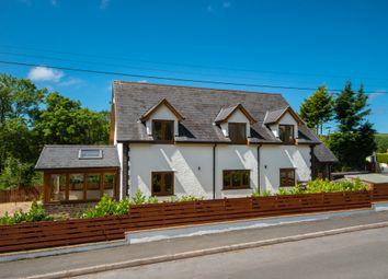 3 bed detached house for sale in Clos Elan, Lon Tyllwyd, Llanfarian, Aberystwyth SY23