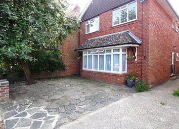 Thumbnail 4 bed detached house to rent in Scotter Road, Bishopstoke, Eastleigh