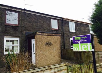 Thumbnail 3 bedroom maisonette to rent in Reeth Way, Oswaldtwistle, Accrington