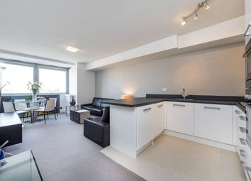 Thumbnail 1 bed flat to rent in Porchester Place, London
