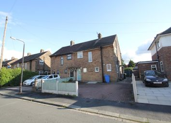 3 bed semi-detached house for sale in Abbey Close, Stretford, Manchester M32