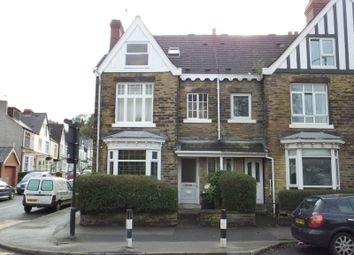 Thumbnail 1 bed flat to rent in Abbey Lane, Beauchief, Sheffield