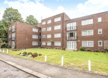 Thumbnail 2 bed flat for sale in Derby House, Chesswood Way, Pinner, Middlesex
