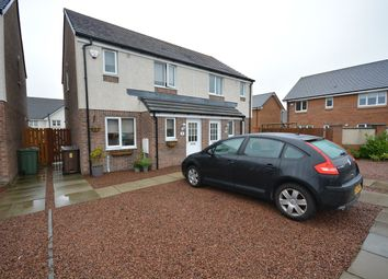 Thumbnail 3 bed property for sale in Lochlea Wynd, Annandale, Kilmarnock