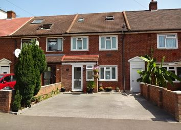 3 bed terraced house for sale in Lichfield Road, Hounslow TW4