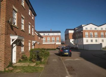 Thumbnail 4 bedroom shared accommodation to rent in The Cloisters, Welwyn Garden City