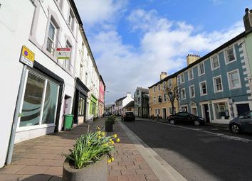 Thumbnail 1 bedroom flat for sale in 12A Market Place, Cockermouth, Cumbria
