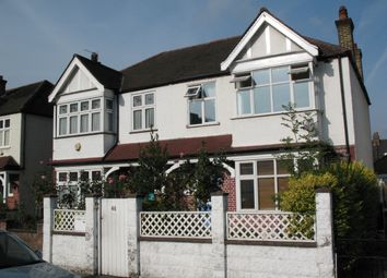 Thumbnail 4 bed property to rent in Blairderry Road, Streatham, London