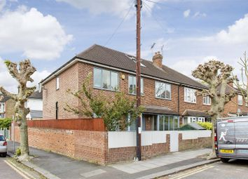 Thumbnail 5 bed semi-detached house for sale in Albert Grove, London
