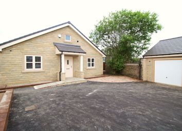 Thumbnail 3 bed bungalow for sale in Broomfield Road, Stocksbridge, Sheffield
