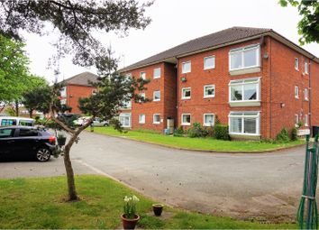 Thumbnail 2 bed flat for sale in Maritime Court, Bootle