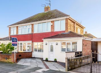 Thumbnail 3 bed semi-detached house for sale in Elm Road, Kirkby, Liverpool
