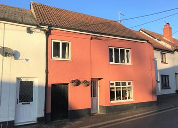 Thumbnail 3 bedroom end terrace house for sale in Yonder Street, Ottery St. Mary