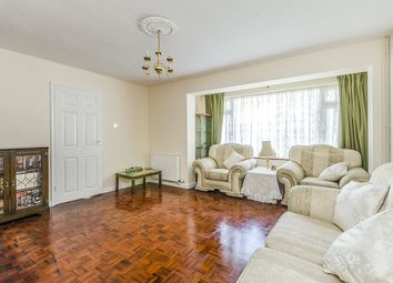 Thumbnail 5 bed detached house for sale in Arundel Drive, Fareham