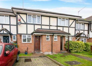 2 bed terraced house for sale in Thrush Green, Harrow HA2