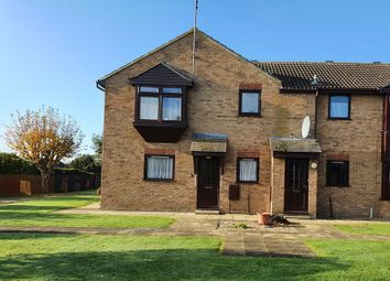 Thumbnail 1 bed flat to rent in Bexley Avenue, Dovercourt, Essex
