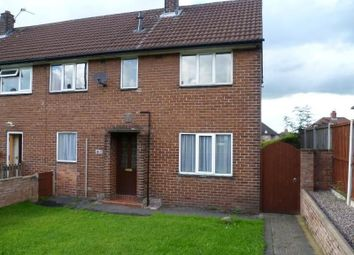 Thumbnail 3 bed property to rent in Woolston Avenue, Congleton