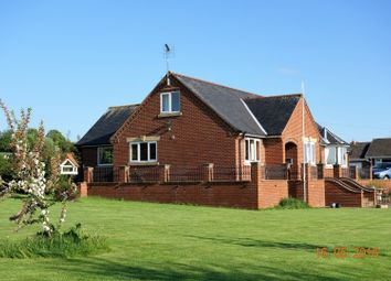 Thumbnail 6 bed detached house for sale in Villas Road, Bolsover, Chesterfield