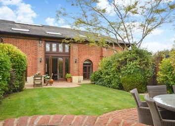 Thumbnail 5 bed property for sale in Hunts Barn Green Tye, Much Hadham
