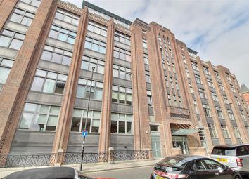 Thumbnail 2 bed flat for sale in Waterloo Street, Newcastle