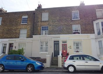 Thumbnail 1 bedroom flat for sale in Norman Street, Dover, Kent
