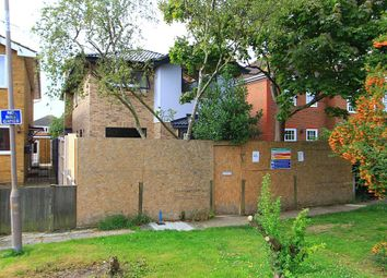 Thumbnail 4 bed detached house for sale in Champlain Avenue, Canvey Island, London