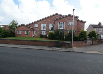 Thumbnail 2 bed flat to rent in Roklis Grange, Tannery Lane, Neston, Cheshire