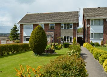 Thumbnail 3 bed semi-detached house for sale in Cheedale Avenue, Loundsley Green, Chesterfield