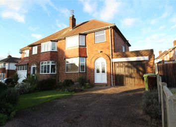 Thumbnail 3 bed semi-detached house for sale in Uplands Avenue, Finchfield, Wolverhampton