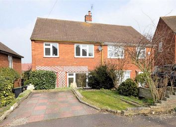 3 bed semi-detached house to rent in Wheelers, Epping CM16