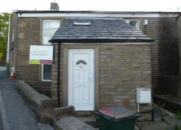 Thumbnail 1 bed cottage to rent in Bury Road, Edenfield