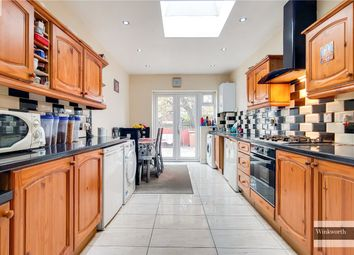 Thumbnail 2 bed maisonette for sale in Ruskin Gardens, Harrow