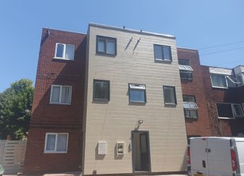 Thumbnail 2 bed flat to rent in Wheelwright Road, Birmingham