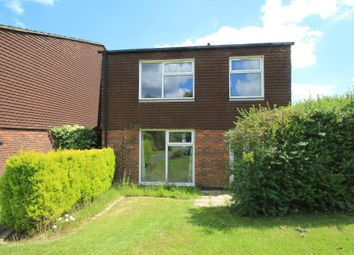 Thumbnail 2 bed flat for sale in Rothermere Close, Benenden, Kent