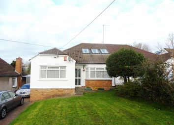 Thumbnail 3 bed semi-detached bungalow for sale in Murch Road, Dinas Powys