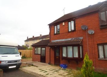 Thumbnail 3 bedroom semi-detached house for sale in Bilberry Road, Coventry, West Midlands