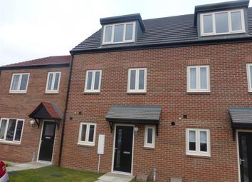Thumbnail 3 bed property to rent in Celandine Gardens, Hartlepool