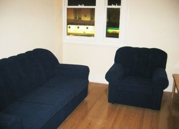 Thumbnail 2 bedroom flat to rent in Vicarage Road, Watford