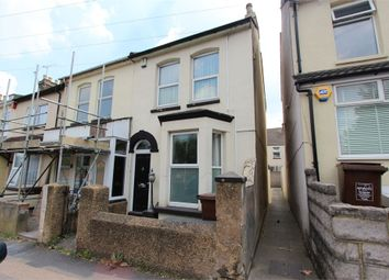 2 bed terraced house to rent in Windmill Road, Gillingham, Kent ME7