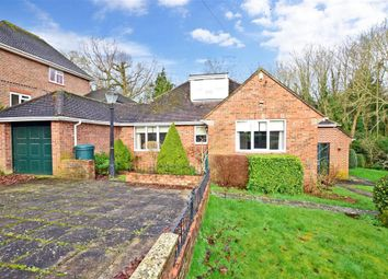 Thumbnail 4 bed detached house for sale in Torton Hill Road, Arundel, West Sussex