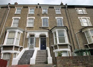 Thumbnail 1 bedroom flat to rent in Tressillian Road, London