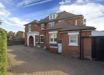 Thumbnail 8 bedroom detached house for sale in Shorncliffe Road, Folkestone, Kent