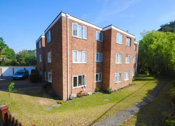 Thumbnail 1 bed flat for sale in Steepdene, Ashley Cross, Poole